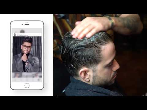 MEN'S SUMMER HAIRSTYLE 2018 - mens summer hairstyle 2018 - mens short hairstyle tutorial 2018