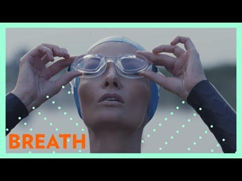 BREATH - (IRONMAN) - & Kasia Stankiewicz feat. Skinny