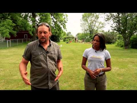 The DIG: Fort Shirley Archaeological Site