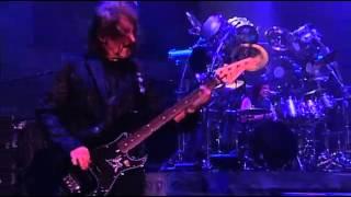 Heaven & Hell 30 years - Neon Nights - Live in Europe 2009