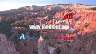 ブライスキャニオン国立公園 Bryce Canyon National Park