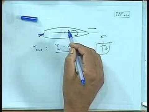 Lecture - 37 Ship Trials and Maneuvers - I