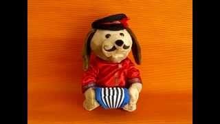 Интерактивная игрушка Собака Ловелас