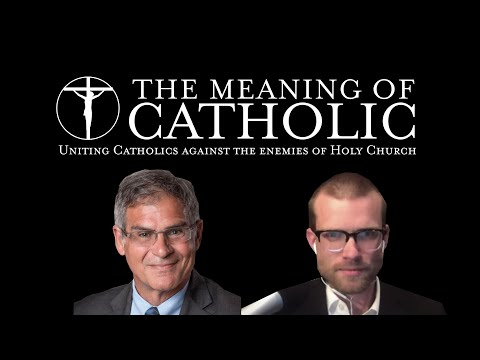 Defending Pope Francis with Dr. Robert Fastiggi