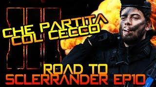 ROAD TO SCLERRANDER #10 - CHE PARTITA COL CECCO!! [by GaBBo]