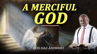 A Merciful God | Pr. Randy Skeete | Stockholm International SDA church, Sweden ( Day 7)