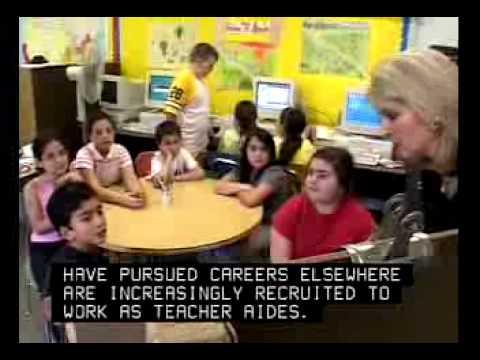 Teacher Assistant Job Description