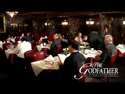 The Godfather Restaurant San Diego
