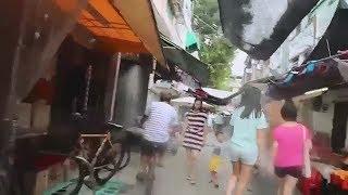 Publication Date: 2017-09-11 | Video Title: 炮台山循道衛理中學A 隊 --  長洲情
