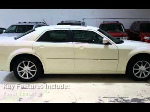2008 chrysler 300 series limited awd for sale in shelby township mi youtube. Black Bedroom Furniture Sets. Home Design Ideas