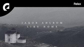 Jakob Ahlbom - Forget
