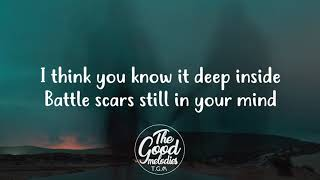 Download Daisy Clark - Battle Scars (Lyrics / Lyric Video)