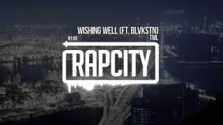 TML - Wishing Well (ft. Blvkstn)