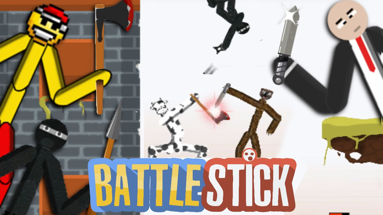 Battle Stick