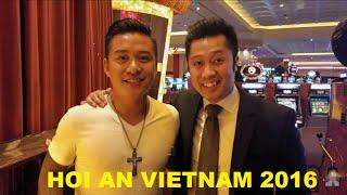 Rap Hat Hoi An Theater Tuan Hung Hoi An Vietnam 2016