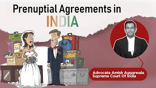 Prenuptial Agreements in India