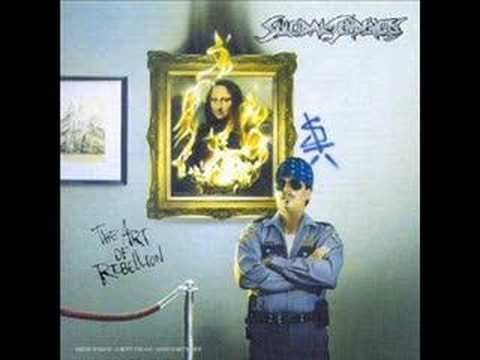 Suicidal Tendencies - Monopoly On Sorrow