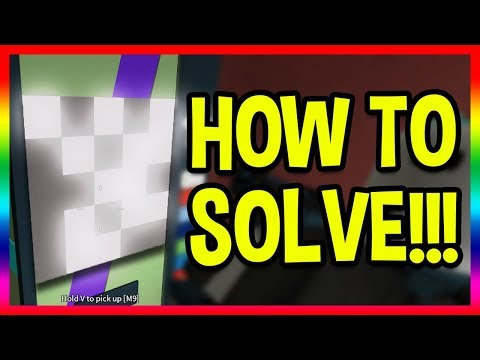 Download Youtube: JADE KEY VENDING MACHINE PUZZLE! HOW TO SOLVE EASY! | Roblox Ready Player One Golden Dominus Event