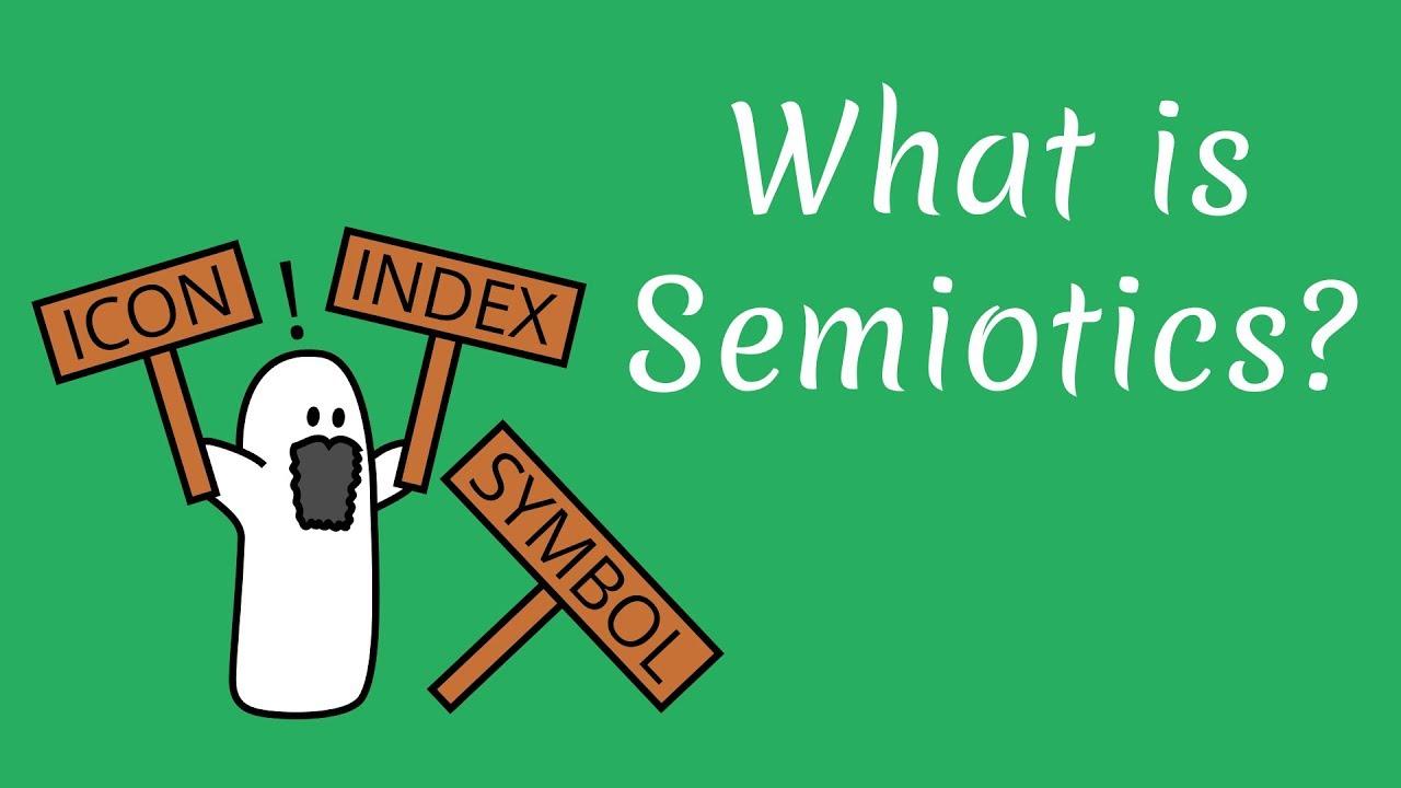 הבנת סימנים (סמיוטיקה)- כלי חשוב ללמידה