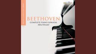 Piano Sonata No. 30 in E Major, Op. 109: I. Vivace ma non troppo - Adagio espressivo