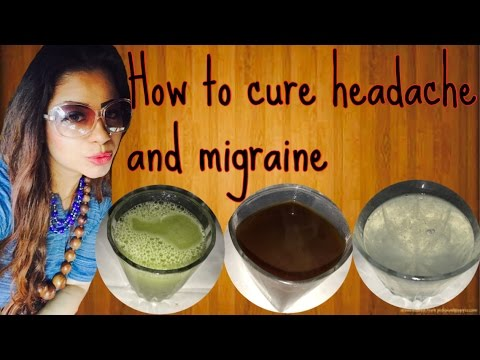 Migraine Miracle Massage w/ Cold Laser Cures Worst Headaches Darien CT