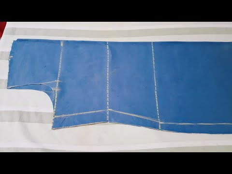 Kameez Cutting with easy method step by step