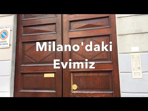 Milano 1. Gün Eylül 2016