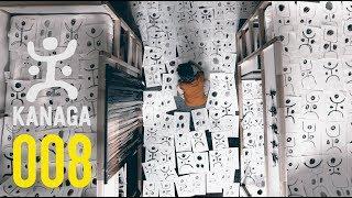 Kanaga 1. Sezon | 8. Bölüm
