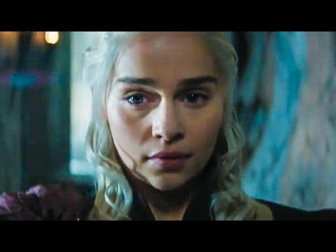 Thumbnail: GAME OF THRONES Season 7 Trailer 'Long Walk' (2017)