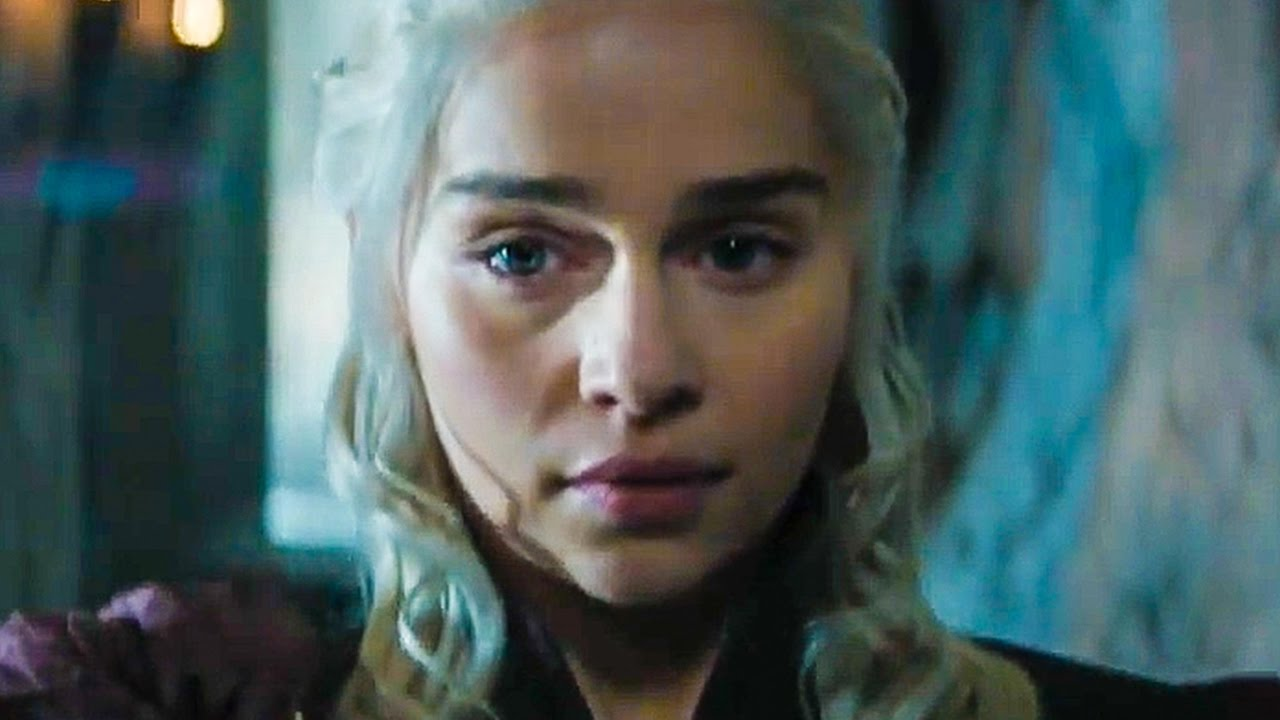 GAME OF THRONES Season 7 Trailer 'Long Walk' (2017)