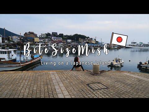 living-on-a-japanese-island-❤- -ponyo-x-tomo-no-ura-//-vlog-#16