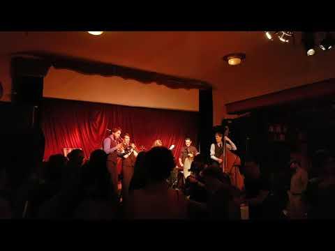 "Rufus Temple Orchestra - ""Black and Tan Fantasy"""