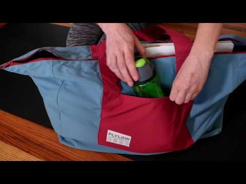 Best Yoga Mat Bag - Best Bag for Yoga Mats!
