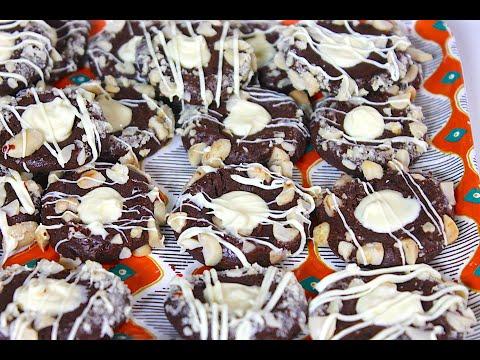 de-delicieux-petits-gateaux-moelleux-au-chocolat-recette-faciles-et-rapide-pour-l'3id