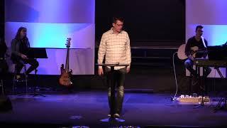 GOD STORY & BAPTISMS