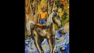 Reddy S Golden Adventure By T White