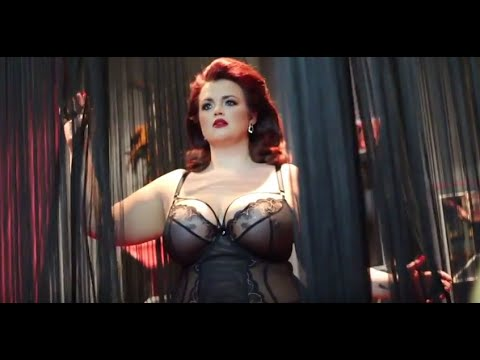 615c1ea524 Scantilly by Curvy Kate - Georgina (Fuller Figure Fuller Bust) stars in our  Diversity Campaign - YouTube