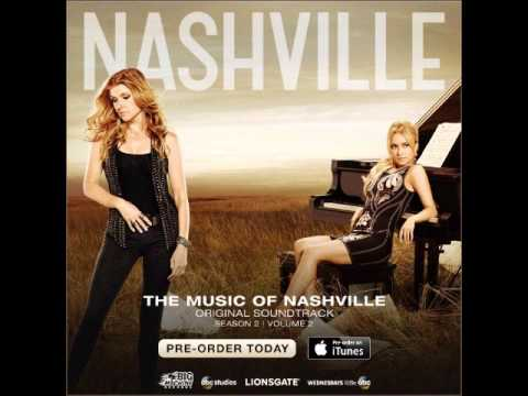 """Falling"" (Full Song) - Clare Bowen (Scarlett O'Connor)- Nashville"
