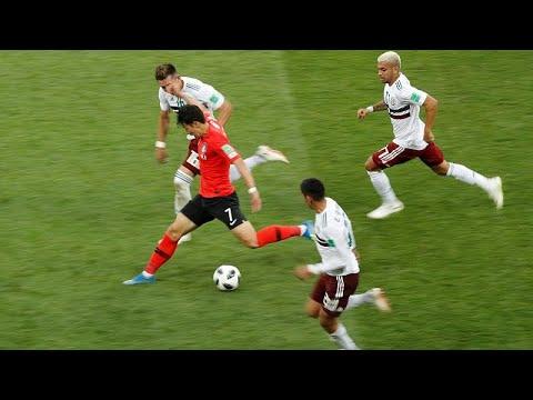 مونديال روسيا: المكسيك تواصل تقدمها القوي وتفوز على كوريا الجنوبية بهدفين لهدف…  - 20:21-2018 / 6 / 23