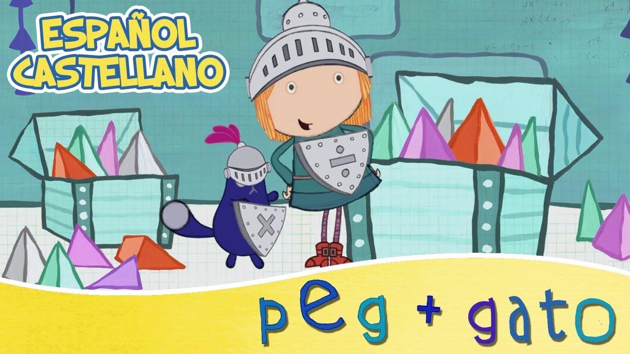 Peg + Gato