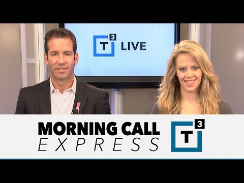 Morning Call Express: New Narratives?
