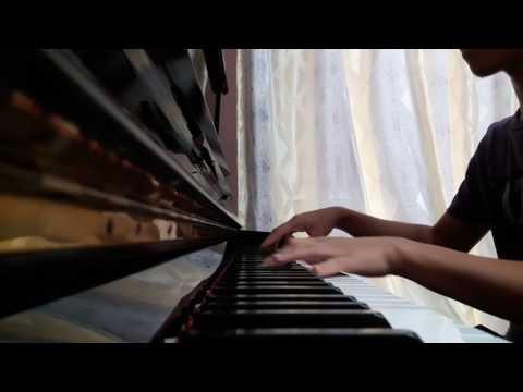 Kabhi Kushi Kabhi Gham Piano Cover - amrun