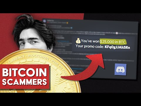 The 2021 Discord Bitcoin Scam: This Never-Ending Crypto Exchange Scam is Dangerous