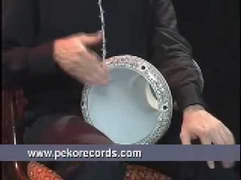 Rhythms of the Arab World Vol. 2 with Karim Nagi