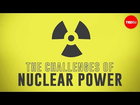 Download Youtube: What are the challenges of nuclear power? - M. V. Ramana and Sajan Saini