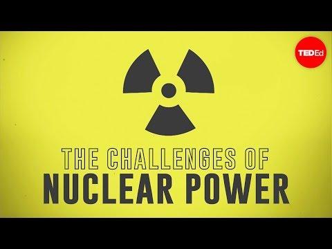 How do nuclear