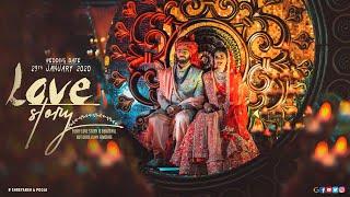 THE WEDDING Chitta Kukkad 2020 Shriyansh Pooja Hotel Ramada Ajmer Kishangarh