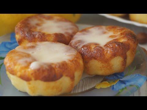 0 - Як зробити сирники в духовці?