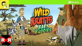 Wild Kratts Baby Buddies (By PBS KIDS) - iOS / Android - Gameplay Video