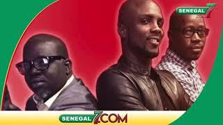 Xalass du mardi 09 juillet 2019 par Ndoye Bane Mamadou M Ndiaye et Aba No Stress